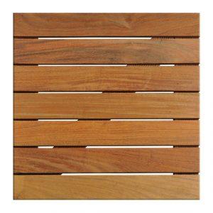 caillebotis en bois ipe