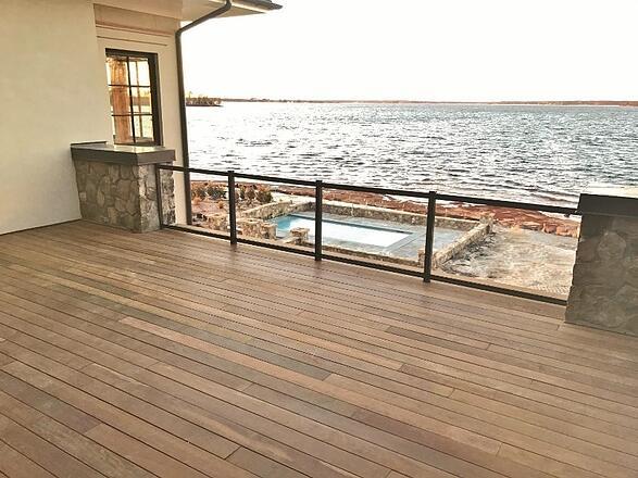 ipe terrasse